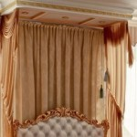 Vogue Cleaners Offers Free Take Down & Re-Hang of Drapes & Curtains